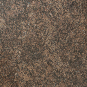 Brown Granite Laminate Splashback - Bella Noche - 3m x 600mm x 6mm