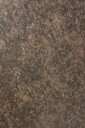Brown Granite Laminate Worktop Upstand - Bella Noche - 3m x 95mm x 12mm