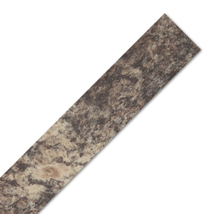 Caribbean Stone Laminate Edging Strip - 1300mm x 44mm