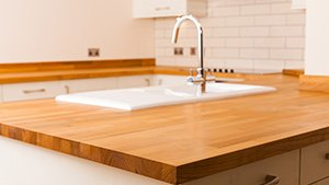 Cherry Worktop Gallery