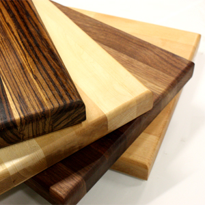 Solid Wood Chopping Boards