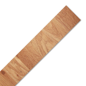 Colmar Oak Worktop Edging Strip - 1300mm x 44mm
