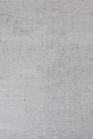 Concrete solid laminate bathroom swatch