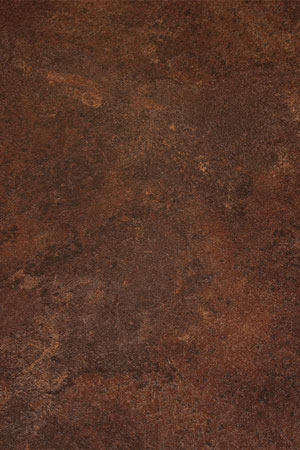Copper effect laminate worktops