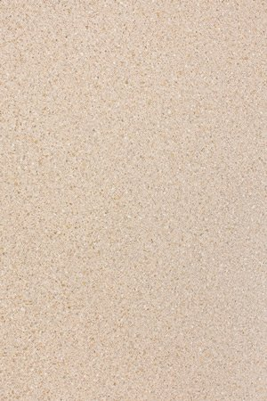 Cream laminate work surfaces