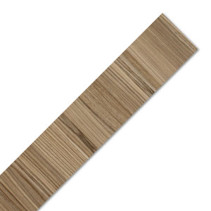 Cypress Cinnamon Worktop Edging Strip - 1300mm x 44mm