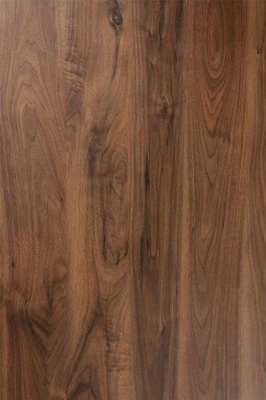 Dark walnut worktops