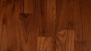 Deluxe Black American Walnut Worktops Video