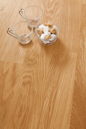 Deluxe Prime Oak Worktop 90mm Stave 2M X 620 X 40mm