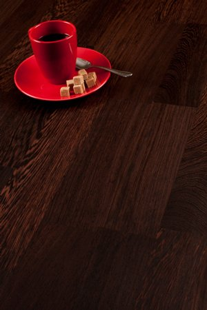 Deluxe Wenge Worktop 90mm Stave 2M X 620 X 40mm
