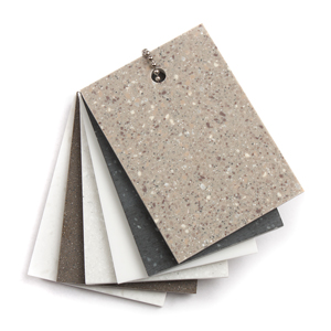 Earthstone Worktop Sample Pack