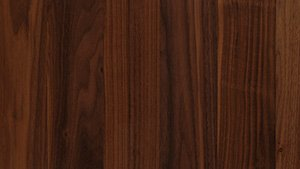 Full Stave Black American Walnut Worktops Video