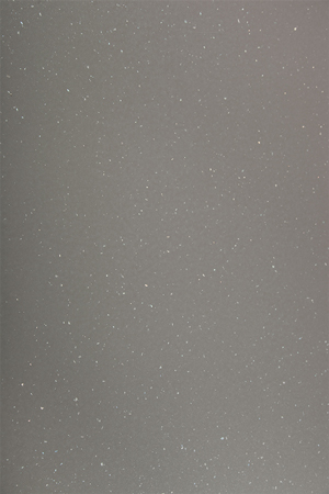 Grey Sparkle Solid Laminate Worktop Upstand - 3m x 95mm x 12mm