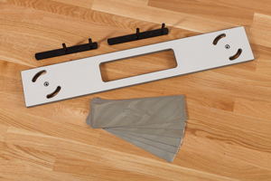 Lock Jig - Solid Laminate