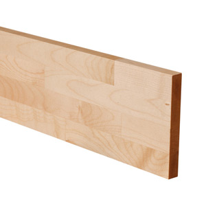 Maple Plinth 3M X 150 X 20mm