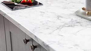Marble Laminate Worktops Gallery