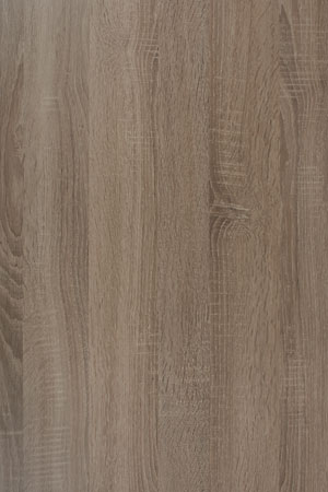 Oak bathroom laminate worktop