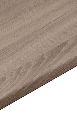 Oak bathroom worktops 28mm