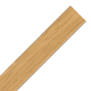 Oak Block Worktop Edging Strip - 1530mm x 45mm