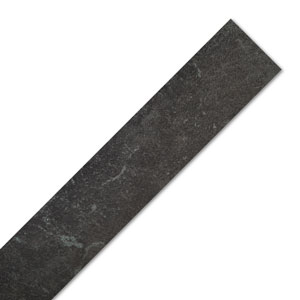 Patina Rock Laminate Worktop Edging Strip - 1300mm x 44mm