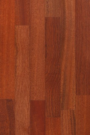 Sapele worktops grain