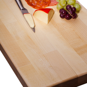 Solid Maple Chopping Board
