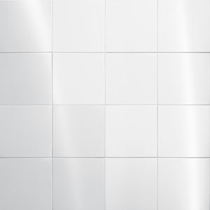 Stainless Steel Tile - 150mm x 150mm x 8mm
