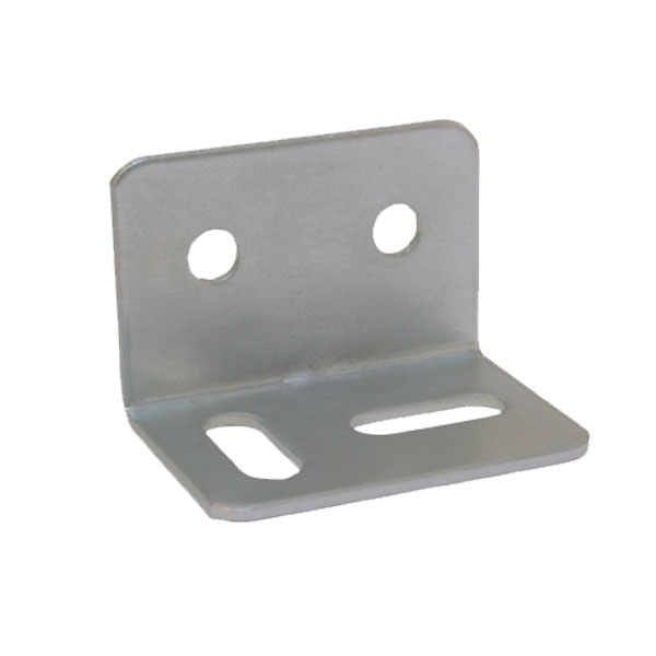 Slotted Angle Brackets for Worktop fitting - Worktop Express