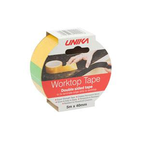 Unika Self-Adhesive Worktop Tape