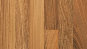 Walnut Block Laminate Worktops Video