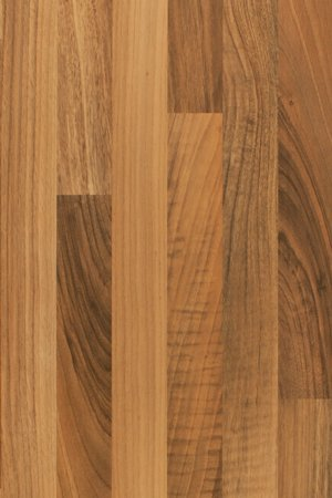 Walnut effect work surfaces