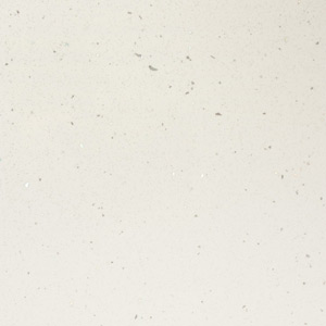 White Sparkle Laminate Kitchen Splashback - Andromeda - 3M x 600mm x 6mm