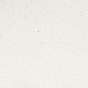 White Quartz Stone Laminate Kitchen Splashback - 3M x 600 x 6mm