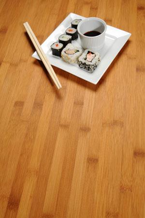 Caramel Bamboo Kitchen Worktops Worktop Express