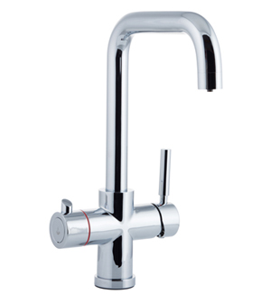Amanzi Instant Boiling Water Tap