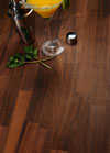 Black American Walnut Worktop 3M X 620 X 27mm