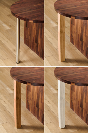 Breakfast Bar Legs Amp Kitchen Worktop Support Leg Worktop