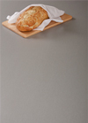Brushed Stainless Steel Effect Worktop Upstand 3M x 120mm x 18mm