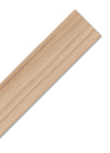 Coco Bolo Worktop Edging Strip - 1300mm x 44mm
