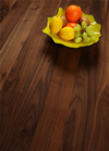 Full Stave Black Walnut Worktop
