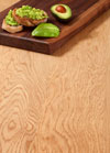 Full Stave Prime Oak Worktop - Engineered - 3m x 620mm x 40mm