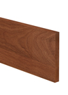 Full Stave Sapele Plinth 3M X 150 X 20mm