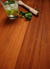 Full Stave Iroko Worktop