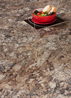 Granite Laminate Worktop Upstand - Winter Carnival - 3M x 95 x 12mm