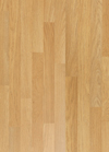 Oak Wood Worktop 3M x 620mm x 40mm - Layered 20mm Staves