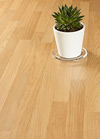 Oak Block Laminate Worktop Upstand 3M x 120 x 18mm