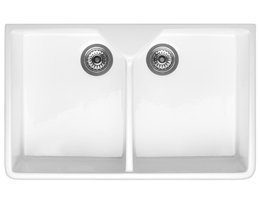 RAK Double Belfast Sink