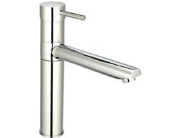 Reginox Hudson Chrome Kitchen Tap