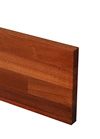 Sapele Plinth 3M X 150 X 20mm