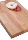 Solid Ash Chopping Board